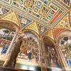 Piccolomini Library, Duomo di Siena