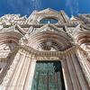 Facade, Duomo di Siena