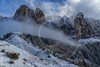 Single Shot Italy Panoramic Landscape Photography Scenic Lake Photo Fine Art Photography Galleries - 018937 - 15-10-2015 - 7952x5304 Pixel