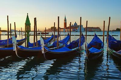 Venice: City on Water