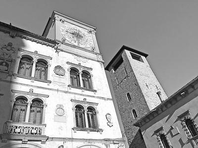 Rettori Palace, Belluno, Italy