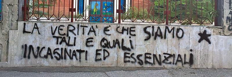 Benevento, Italy