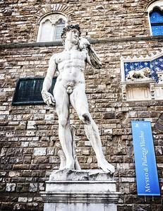 Palazzo Vecchio, Firenze, Italy