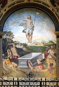 San Maurizio al Monastero Maggiore, Milano, Italy