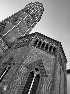 San Gottardo in corte, Milano, Italy