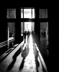 Stazione Centrale, Milano, Italy