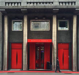 Corso Matteotti, Milano, Italy
