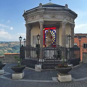 St. Gerardo Edicola, Potenza, Italy