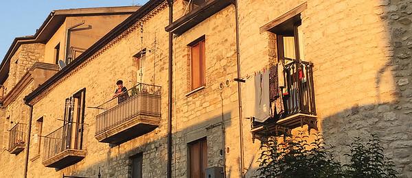 Potenza, Italy