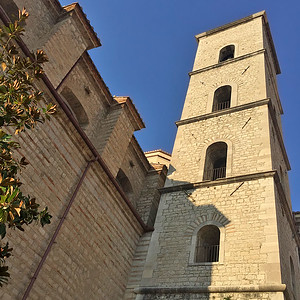 St. Gerardo Cathedral, Potenza, Italy