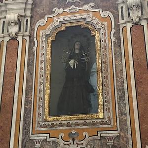 Cattedrale di Santa Maria degli Angeli, San Matteo e San Gregorio Magno, Salerno, Italy