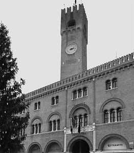 Trecento Palace, Treviso, Italy