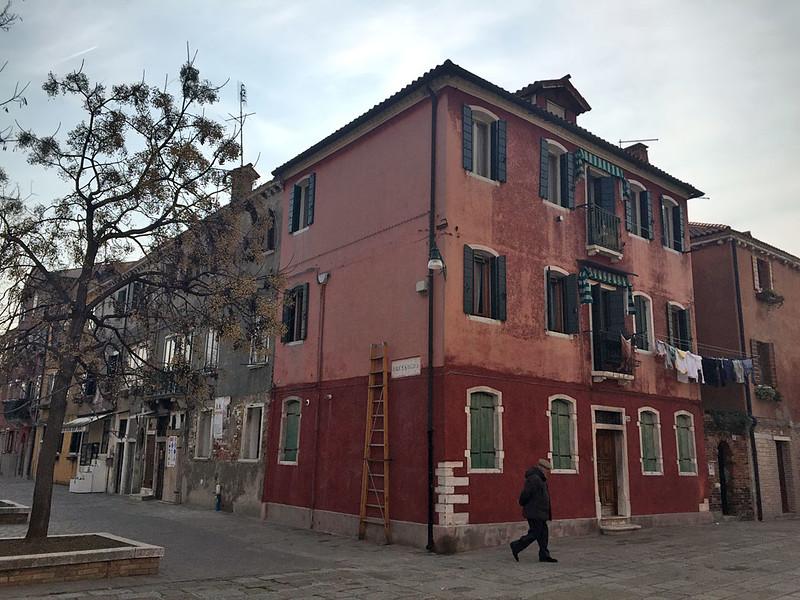 Murano, Venezia (Venice), Italy