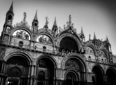 Basilica di San Marco, Venezia (Venice), Italy