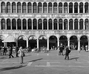 Piazza San Marco, Venezia (Venice), Italy
