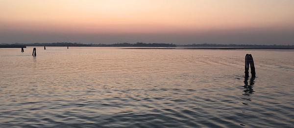 Punta Sabbioni,  Venezia (Venice), Italy