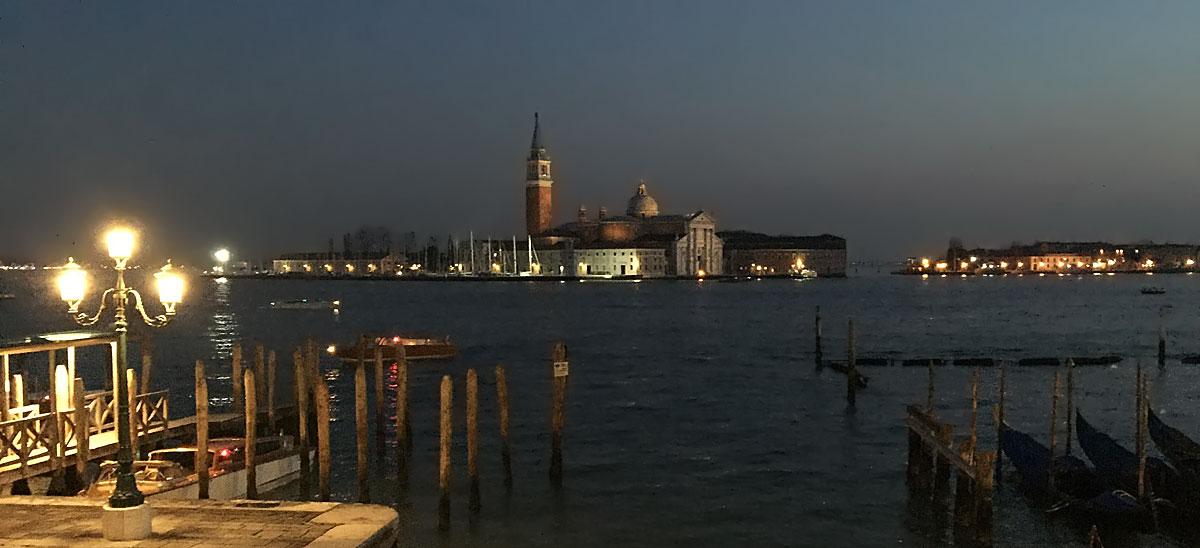 Venezia (Venice), Italy