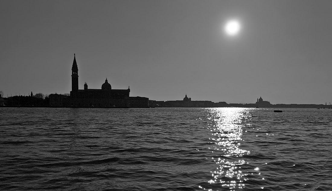 San Giorgio Maggiore, Venezia (Venice), Italy
