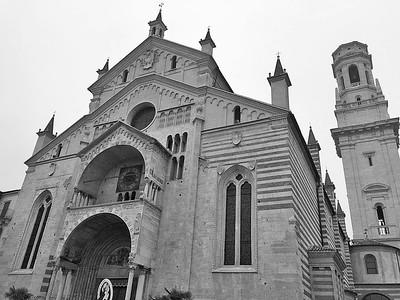 Cathedral of Santa Maria Matricolare, Verona, Italy