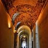 """Passage of Time"" - Villa d'Este - Tivoli"
