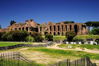 Circus Maximus (Ben Hur)