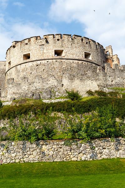 Castle Beseno