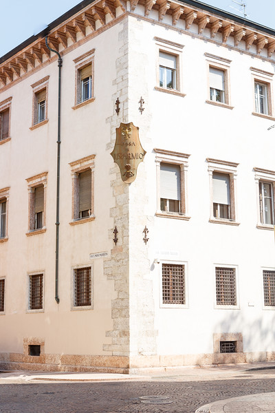Palazzo Firmian