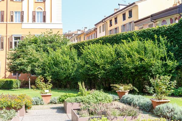 Giardino pubblico S. Marco