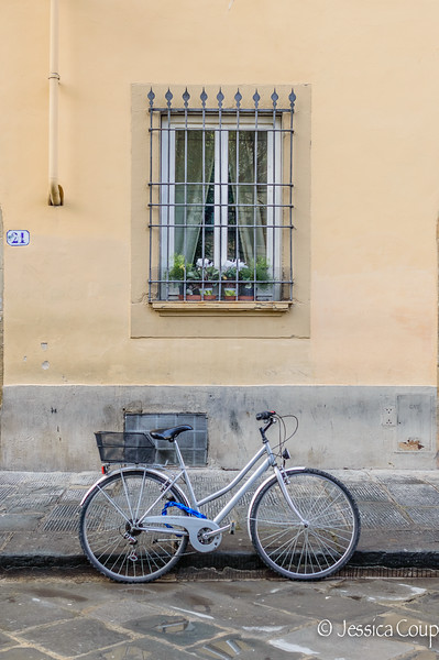 Bike at 21