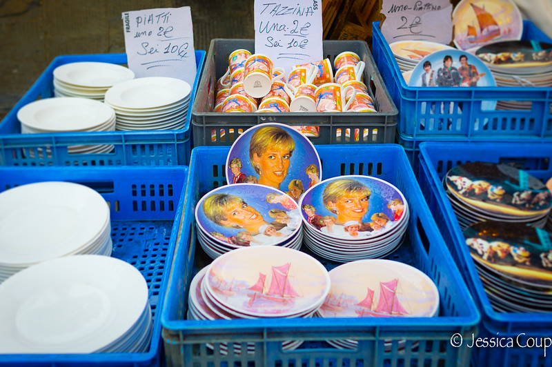 Market Plates