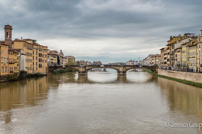 City of Bridges