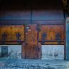 Closed Shop on Ponte Vecchio