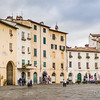 Talking Pictures in Piazza dell' Anfiteatro