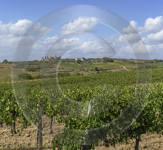 La Strolla Tuscany Winery Panoramic Viepoint Lookout Hill Barn Fine Art Printer Shore Outlook - 022868 - 12-09-2017 - 13196x12187 Pixel