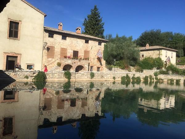 Tuscany Luxury 9/3/17