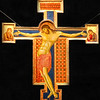 Cross by Cimabue