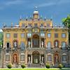 Villa Torrigiani Outside of Lucca