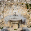 Dry Fountain
