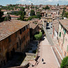Perugia back streets