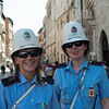Perugia law enforcement