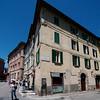 Perugia street corner