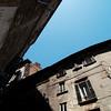 Back streets of Old Perugia