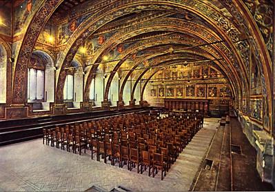 Sala dei Notari