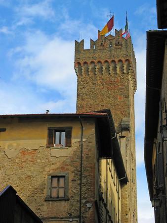 Fortezza Medicea e Parco il Prato