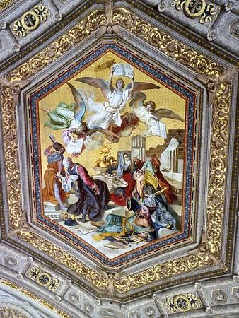 Vatican Museum & Sistine Chapel