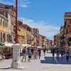 Busy Streets of Venice