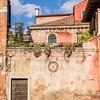 Palazzo Behind the Wall