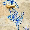 Arm Around the Dancer