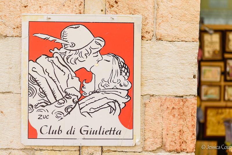 Club di Giulietta
