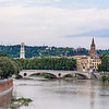 Bridges of Verona